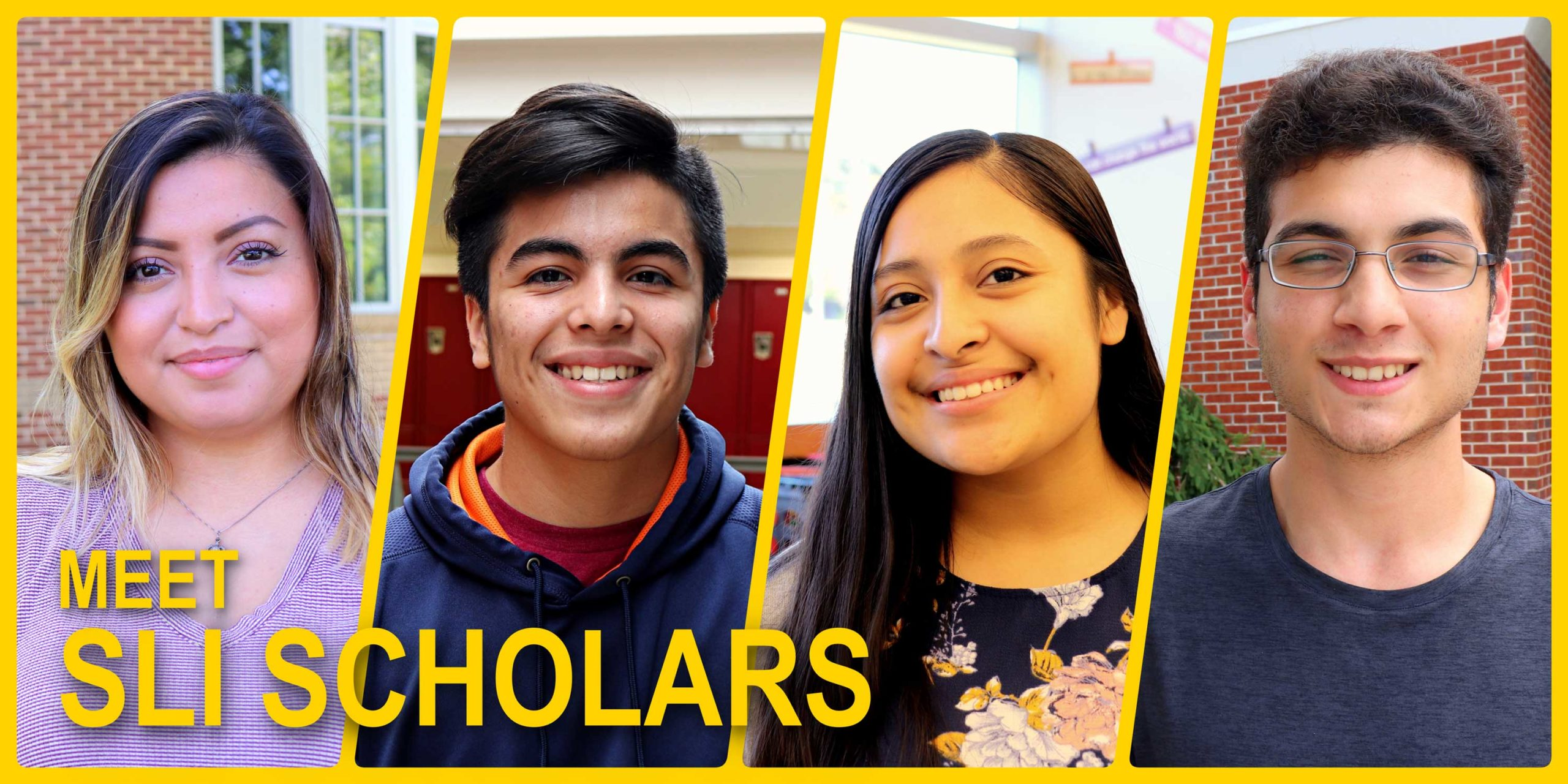 Scholars banner