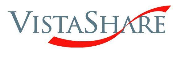 VistaShare logo