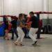 Noche 2020 dancing