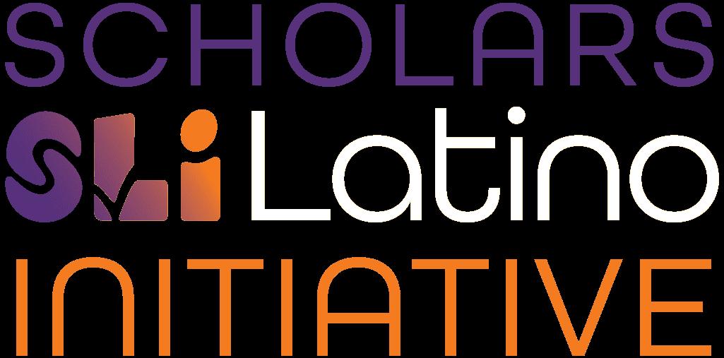 Scholars Latino Initiative logo